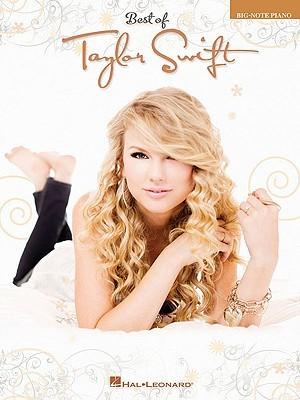 Best of Taylor Swift by Taylor Swift