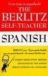 Berlitz Self-Teacher: Spanish