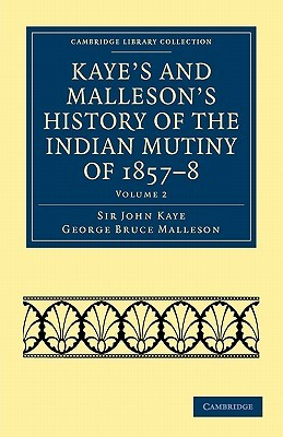 Kayes and Mallesons History of the India
