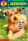 Abandoned! (Puppy Patrol, #3)