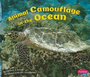 Animal Camouflage in the Ocean