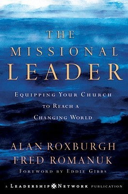 The missional leader equipping your church to reach a changing 60233 fandeluxe Images