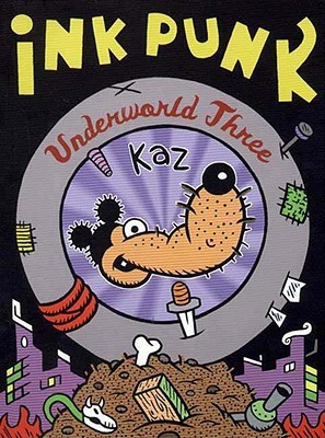 Underworld, Vol. 3: Ink Punk