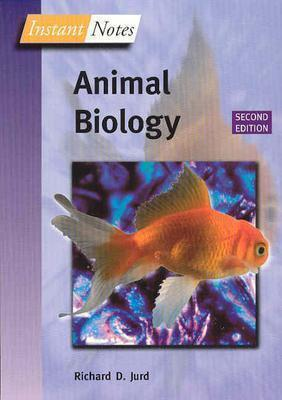 BIOS Instant Notes in Animal Biology