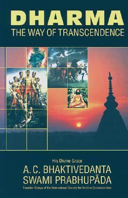 Dharma by A.C. Bhaktivedanta Swami Pr...
