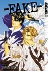 Fake, Volume 01 by Sanami Matoh