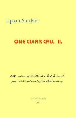 One Clear Call II