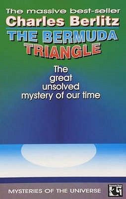 Will Bermuda triangle young adult book very