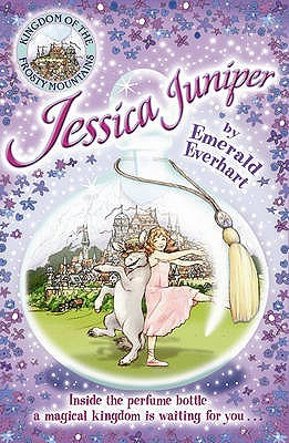 Jessica Juniper (Kingdom Of The Frosty Mountains)