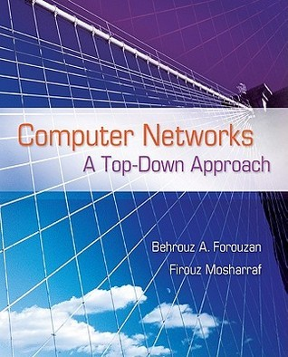 Computer Networks: A Top-Down Approach