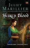 Heart's Blood by Juliet Marillier