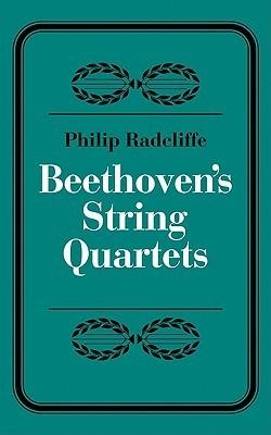 Beethoven's String Quartets