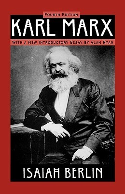 Karl Marx: His Life and Environment