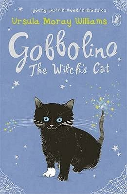 Gobbolino The Witch's Cat (Young Puffin Modern Classics)