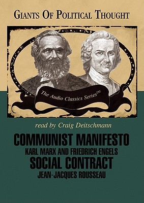Communist Manifesto/Social Contract