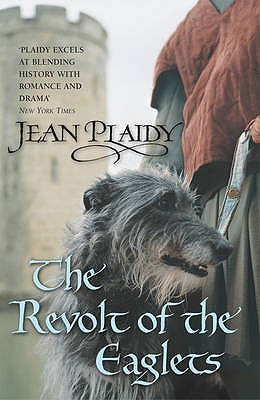 The Revolt of the Eaglets (Plantagenet Saga, #2)