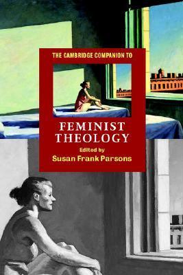 The Cambridge Companion to Feminist Theology (ePUB)
