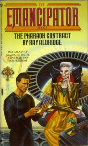 Publication: The Pharaoh Contract