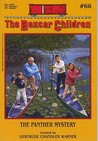 The Panther Mystery (The Boxcar Children, #66)