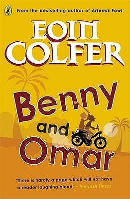 Image result for Benny and Omar