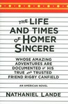 The Life and Times of Homer Sincere Whose Amazing Adventures areDocumented by Hi: An American Novel