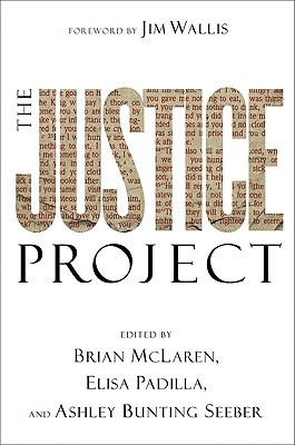 The Justice Project by Brian D. McLaren