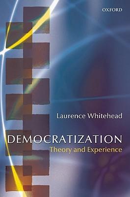 Democratization: Theory and Experience