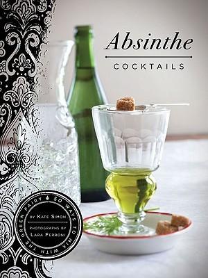 Absinthe Cocktails