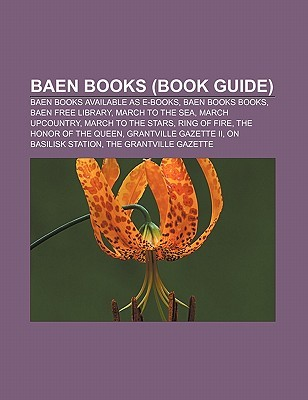 Baen Books (Book Guide): Baen Books Available as E-Books, Baen Books Books, Baen Free Library, March to the Sea, March Upcountry