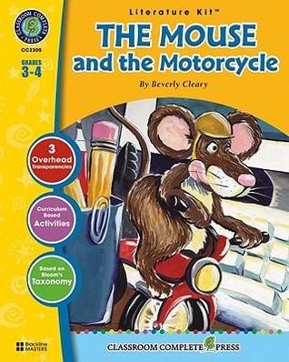 The Mouse And The Motorcycle Literature Kit