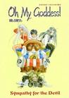 Oh My Goddess! Volume 5: Sympathy for the Devil