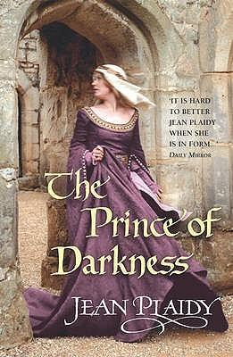 The Prince of Darkness (Plantagenet Saga, #4)