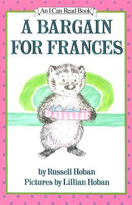 Ebook A Bargain for Frances by Russell Hoban TXT!