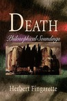 Death: Philosophical Soundings