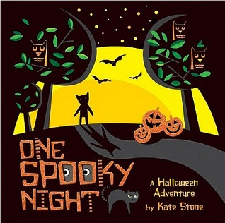 One Spooky Night: A Halloween Adventure by Accord Publishing