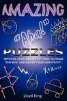 Amazing AHA! Puzzles