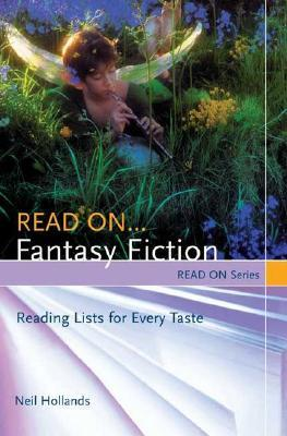 Read On... Fantasy Fiction by Neil Hollands