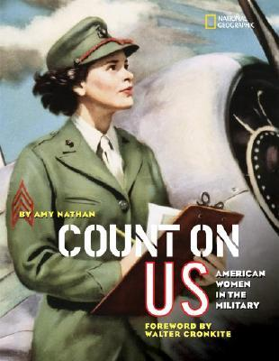 Count on Us by Amy Nathan