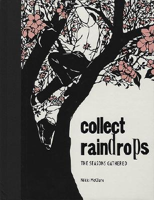 Collect Raindrops by Nikki McClure