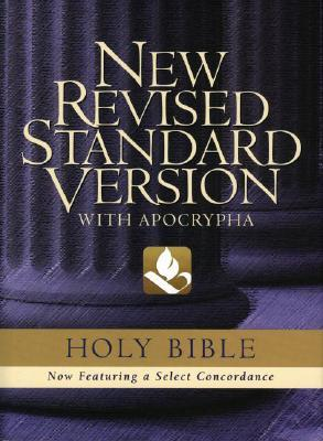 The holy bible new revised standard version with the apocrypha by the holy bible new revised standard version with the apocrypha by anonymous fandeluxe Images