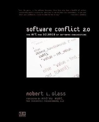 software-conflict-2-0-the-art-and-science-of-software-engineering