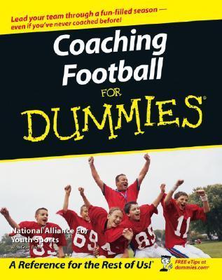 coaching-football-for-dummies