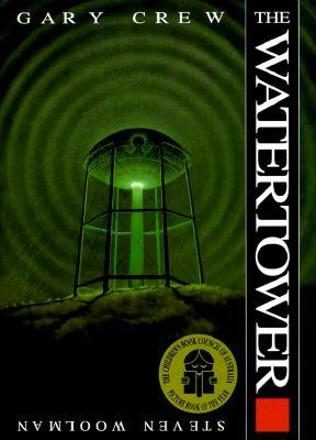 Image result for the water tower book