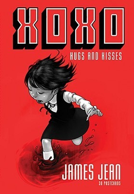 XOXO: Hugs and Kisses