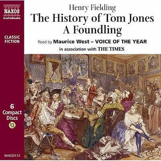 History of Tom Jones