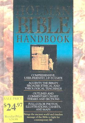 Holman Bible Handbook Descargar libros en ipod touch