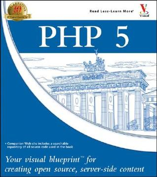 PHP 5 by Toby Boudreaux