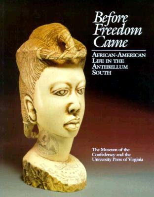 Before Freedom Came: African-American Life in the Antebellum South