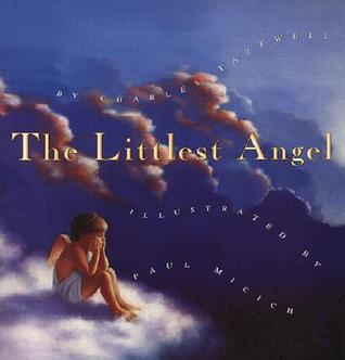 The Littlest Angel by Charles Tazewell