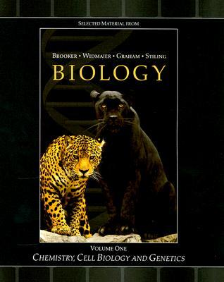 Chemistry, Cell Biology and Genetics: Volume 1
